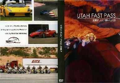 2007 Utah Fast Pass Video Cover